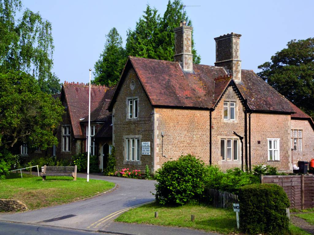 Thursley Village Hall